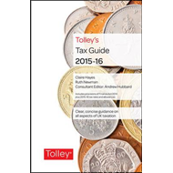 Tolley's Tax Guide (BOK)