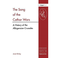 Song of the Cathar Wars (BOK)