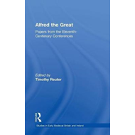 Alfred the Great (BOK)
