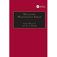 Managing Maintenance Error (BOK)