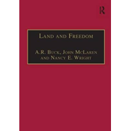 Land and Freedom: Law Property Rights and the British Diaspora (BOK)