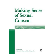 Making Sense of Sexual Consent (BOK)