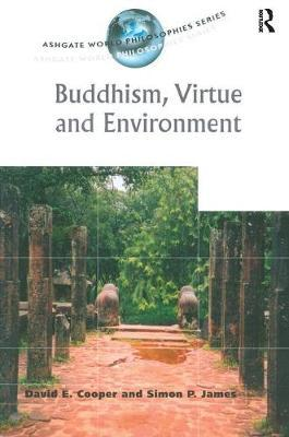 Buddhism, Virtue and Environment (BOK)