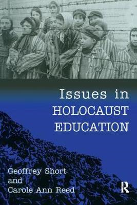 Issues in Holocaust Education (BOK)