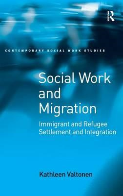Social Work and Migration (BOK)