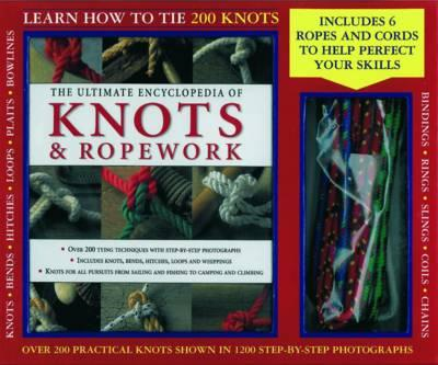 Learn How to Tie 200 Knots (BOK)