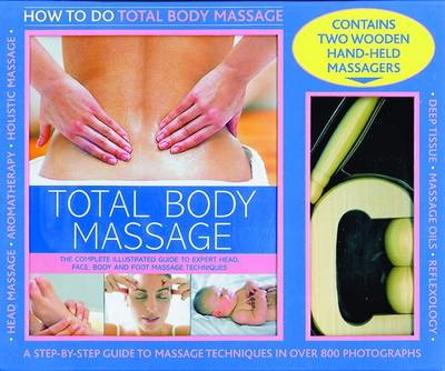 Kit : Total Body Massage (BOK)