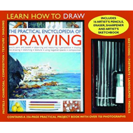 The Practical Encyclopedia Of Drawing (BOK)