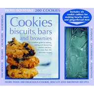 How to Make 200 Cookies (BOK)