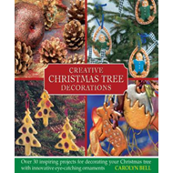Creative Christmas Tree Decorations (BOK)