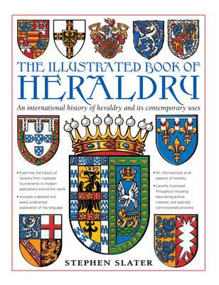 Illustrated Book of Heraldry (BOK)
