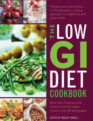 Low GI Diet Cookbook (BOK)