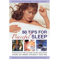 50 Tips for Peaceful Sleep (BOK)