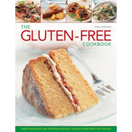 Gluten-free Cookbook (BOK)