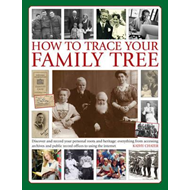 How to Trace Your Family Tree (BOK)