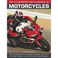 Illustrated Encyclopedia of Motorcycles (BOK)