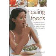 Healing Foods: Using the Therapeutic Properties of Food for Health, with Over 120 Photographs (BOK)