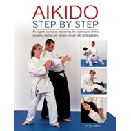 Aikido: Step by Step (BOK)