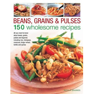 Beans, Grains and Pulses (BOK)