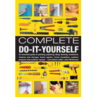 Complete Do-it-yourself (BOK)