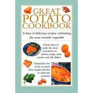 Great Potato Cookbook (BOK)