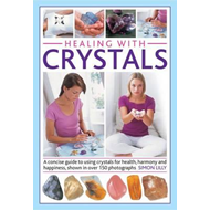 Healing with Crystals (BOK)
