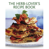 Herb-Lover's Recipe Book (BOK)