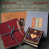 New Crafts: Creative Bookbinding (BOK)