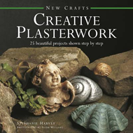New Crafts: Creative Plasterwork (BOK)