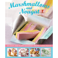 Marshmallows and Nougat (BOK)