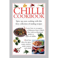 Chilli Cookbook (BOK)