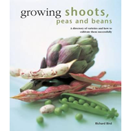 Growing Shoots, Peas and Beans (BOK)