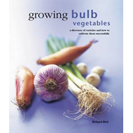 Growing Bulb Vegetables (BOK)