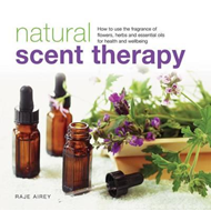 Natural Scent Therapy (BOK)