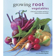 Growing Root Vegetables (BOK)