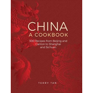 China: a cookbook (BOK)