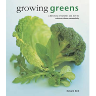 Growing Greens (BOK)