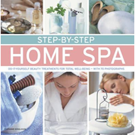 Step By Step Home Spa (BOK)