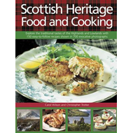 Scottish Heritage Food and Cooking (BOK)