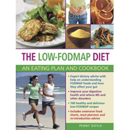 Low-FODMAP Diet: An Eating Plan and Cookbook (BOK)