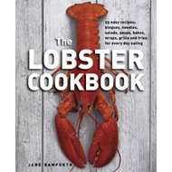 Lobster Cookbook (BOK)