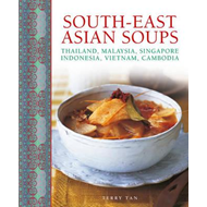 South - East Asian Soups (BOK)