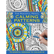 Peaceful Pencil: Calming Patterns (BOK)