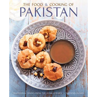 Food and Cooking of Pakistan (BOK)