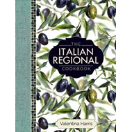 Italian Regional Cookbook (BOK)