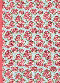 Rose Collection Design A (BOK)