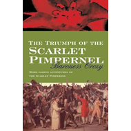Triumph Of The Scarlet Pimpernel (BOK)