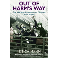Out of Harm's Way (BOK)
