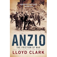 Anzio: the Friction of War (BOK)