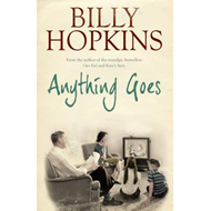 Anything Goes (The Hopkins Family Saga, Book 6) (BOK)
